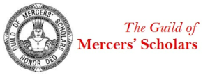 The Guild of Mercers' Scholars